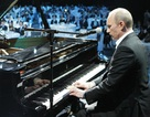 Những lần trổ tài ca hát của lãnh đạo thế giới