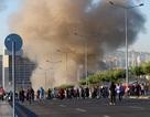 Dinh Tổng thống Thổ Nhĩ Kỳ bị ném bom, 5 người chết