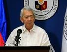Philippines bác đề nghị đàm phán có điều kiện với Trung Quốc