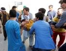 IS đánh bom rung chuyển Afghanistan, 80 người thiệt mạng