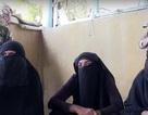 Chiến binh IS cải trang thành phụ nữ để đào tẩu