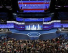 Đại hội đảng Dân chủ Mỹ khai mạc với một loạt sự cố