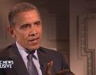 Tổng thống Obama: Nga có thể tìm cách chi phối bầu cử Mỹ