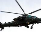 """Ấn Độ """"tố"""" trực thăng Trung Quốc xâm phạm không phận"""