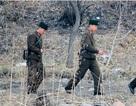 Lính Triều Tiên vượt biên đấu súng với quân cảnh Trung Quốc