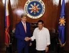 Philippines: Phán quyết về vụ kiện Biển Đông là nền tảng để đàm phán với Trung Quốc