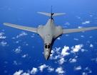 Mỹ sẽ điều máy bay ném bom tới đảo Guam, bao quát toàn Biển Đông