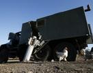 Tên lửa bất ngờ phát nổ tại Ukraine, đại diện NATO thiệt mạng
