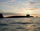 NATO có thể lép vế trước sức mạnh tàu ngầm Nga