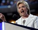 """Bà Clinton """"tố"""" tình báo Nga tấn công máy tính đảng Dân chủ Mỹ"""