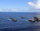 Pháp hối thúc EU lập đội tuần tra chung tại Biển Đông