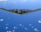 Mỹ triển khai 3 máy bay ném bom tàng hình tới đảo Guam