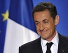 Cựu Tổng thống Pháp Nicolas Sarkozy tuyên bố tái tranh cử