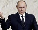 Tổng thống Nga tới Thổ Nhĩ Kỳ xem bóng đá giao hữu