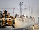Mỹ: Thổ Nhĩ Kỳ sẽ hiện diện ở Syria tới khi xóa sổ IS