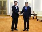 """Trung Quốc hối thúc Nhật Bản giữ vai trò """"xây dựng"""" ở G20"""