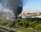 Cháy lớn ở Nga, 17 người thiệt mạng