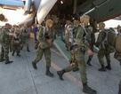 Nga bất ngờ điều binh sĩ tới Crimea giữa lúc căng thẳng với Ukraine