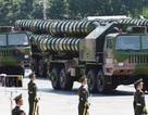Trung Quốc khoe tên lửa mới đối phó hệ thống phòng thủ THAAD tại Hàn Quốc