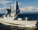 Hải quân Anh điều tàu khu trục tối tân tiêu diệt IS