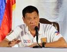 Tổng thống Philippines: Kẻ nghiện ma túy không phải là con người