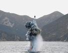 Chuyên gia Mỹ thừa nhận sự tiến bộ vượt bậc của tên lửa Triều Tiên