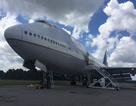 """Máy bay Boeing 747 được rao bán giá rẻ bất ngờ sau khi """"nghỉ hưu"""""""