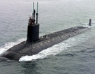 """Hải quân Mỹ tiếp nhận thêm tàu ngầm """"khủng"""""""