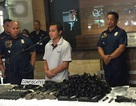 Philippines phá đường dây buôn lậu súng nhằm ám sát tổng thống