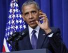 Tổng thống Obama: Trung Quốc sẽ thấy hậu quả nếu phạm luật trên Biển Đông
