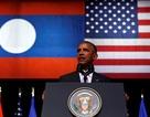 Mỹ viện trợ 90 triệu USD giúp Lào rà phá bom mìn