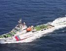 Tàu tuần duyên Trung Quốc gây hấn nhiều nhất ở Biển Đông