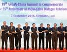 ASEAN - Trung Quốc đạt tiến triển trong giải quyết tranh chấp trên Biển Đông