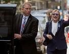 Bà Clinton lên tiếng sau sự cố bị xỉu, thừa nhận không nghe lời khuyên của bác sĩ