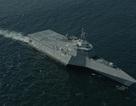Tàu chiến tối tân của Mỹ trục trặc sau 3 ngày hoạt động