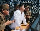 Triều Tiên khoe tên lửa có thể tấn công vào lục địa Mỹ