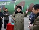 Hàn Quốc xác nhận kế hoạch lật đổ nhà lãnh đạo Triều Tiên