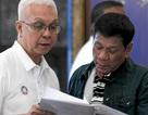 Bộ trưởng Philippines hé lộ đối tượng âm mưu đảo chính lật đổ Tổng thống Duterte