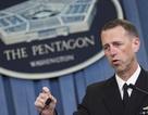 Tư lệnh hải quân Mỹ kêu gọi tìm giải pháp cho tranh chấp Biển Đông