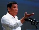 Giải mã lý do Tổng thống Duterte vẫn được người dân ủng hộ