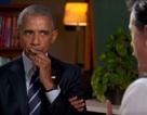 """Tổng thống Obama """"tập"""" phỏng vấn tìm việc sau khi rời Nhà Trắng"""