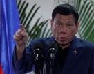 """Tổng thống Philippines """"nắn gân"""" doanh nghiệp nước ngoài về chiến dịch chống ma túy"""