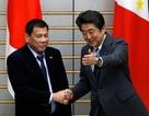 Tổng thống Philippines khẳng định không liên minh quân sự với Trung Quốc