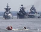 Nga tăng cường sức mạnh cho Hạm đội Baltic để đối phó NATO