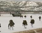 Nga cảnh báo Na Uy về việc cho phép lính Mỹ đồn trú