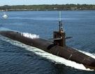 Mỹ điều tàu ngầm hạt nhân tới Thái Bình Dương sau gần 30 năm