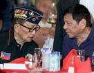 Cựu tổng thống Philippines từ chức đặc phái viên đối thoại với Trung Quốc