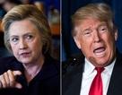 Tỷ phú Trump lần đầu dẫn trước bà Clinton kể từ tháng 5
