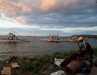 Trung Quốc nói tình hình ở bãi cạn Scarborough không thay đổi