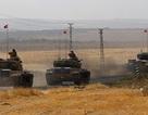 Thổ Nhĩ Kỳ triển khai xe tăng và binh sĩ sát biên giới Iraq
